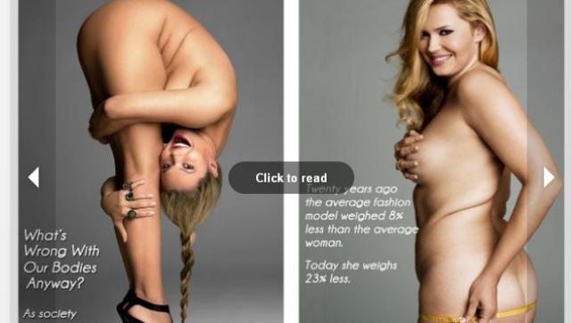 anorexia blogg bilder