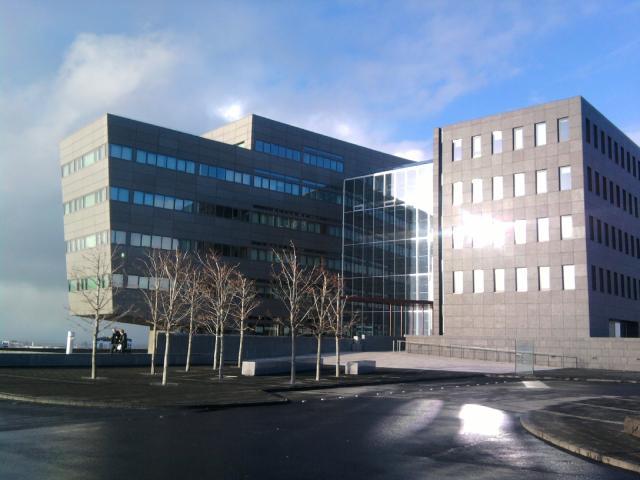 Orkuveita Reykjavíkur