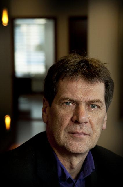 Brynjar Níelsson, þingmaður Sjálfstæðisflokksins
