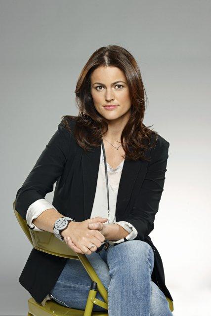 Inga Lind Karlsdóttir.