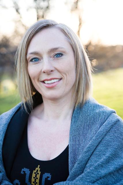 Andrea Jóhanna Ólafsdóttir