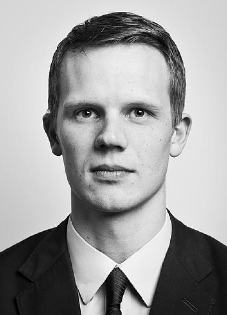 Eldur Ólafsson hefur áður unnið hjá orkufyrirtækjunum Geysi Green Energy …