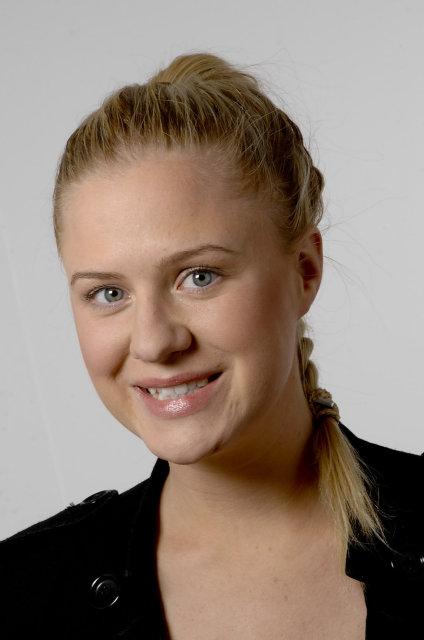 Kristín Soffía Jónsdóttir, varaformaður umhverfis- og samgönguráðs Reykjavíkur.