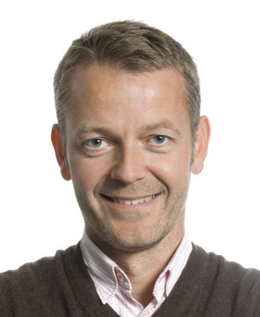 Frosti Sigurjónsson, oddviti Framsóknarflokksins í Reykjavíkurkjördæmi norður.