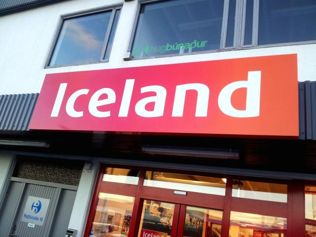 There are over 900 Iceland stores in the UK, Ireland, ...