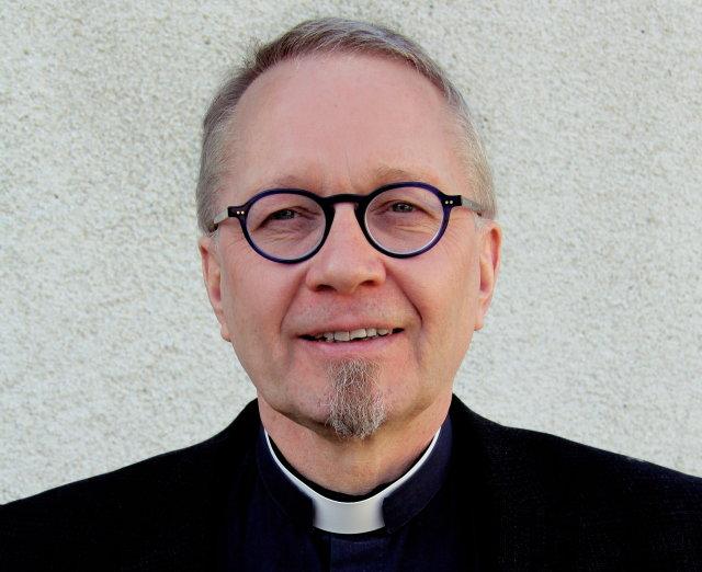 Sr. Sigurður Árni Þórðarson