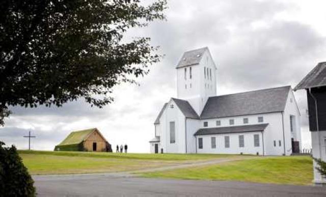 Þorláksbúð.