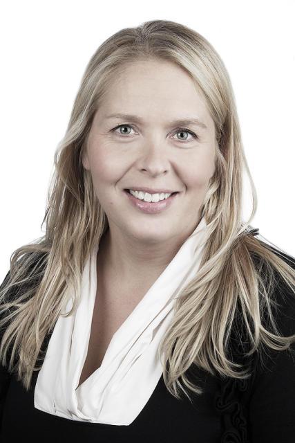 Sveinbjörg Birna Sveinbjörnsdóttir