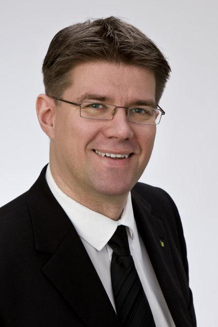 Gunnar Bragi Sveinsson, þingmaður Framsóknarflokksins.