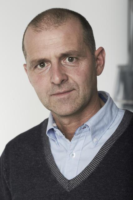Gunnar Ingi Sigurðsson.