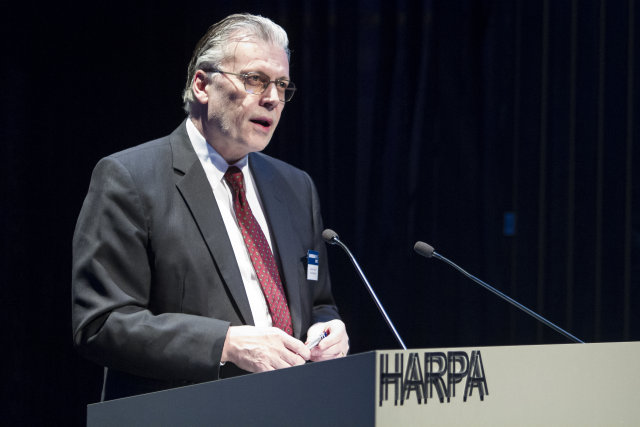 Ögmundur Jónasson innanríkisráðherra.