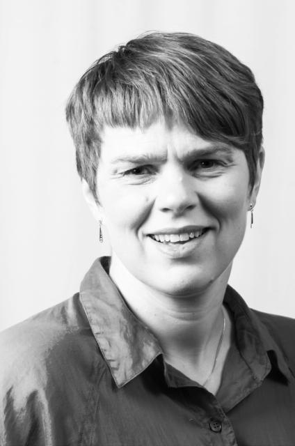 Líneik Anna Sævarsdóttir, þingmaður Framsóknarflokksins