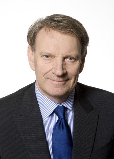 Helgi Magnússon.