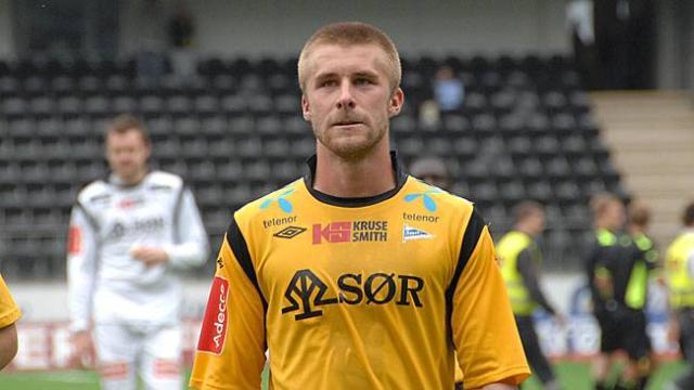 Guðmundur Kristjánsson.