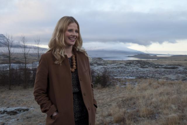 Heiða Kristín Helgadóttir, framkvæmdastjóri Bjartrar framtíðar.