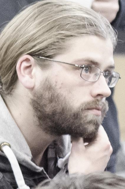 Helgi Hrafn Gunnarsson, þingmaður Pírata