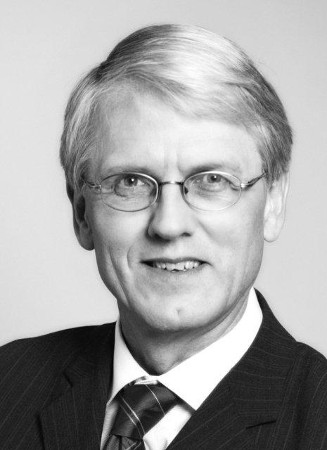 Þorvarður Gunnarsson framkvæmdastjóri Deloitte