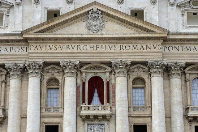 Sixtusar kapellan er í Péturskirkjunni í Róm.