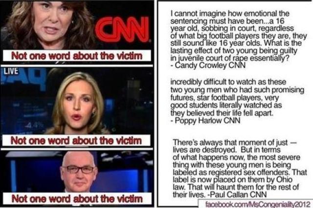 Þessi mynd hefur gengið um netheima í kjölfar umfjöllunar CNN …