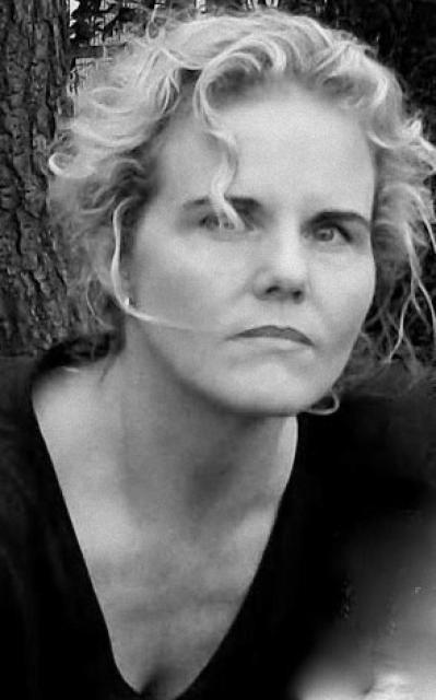 Íris Erlingsdóttir er í 3. sæti á lista Lýðræðisvaktarinnar.