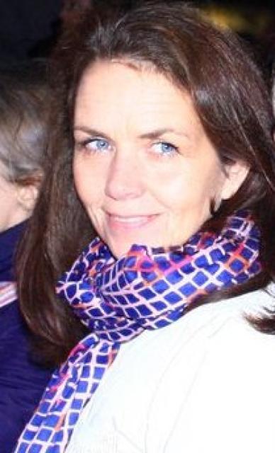Þórdís Björk Sigurþórsdóttir er í 6. sæti á lista Lýðræðisvaktarinnar ...