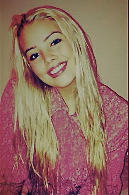 Lovísa Hrund Svavarsdóttir var 17 ára þegar hún lést í …