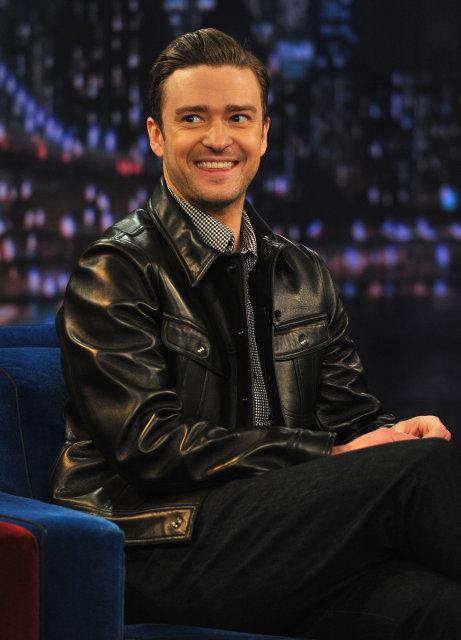 Tónlistarmaðurinn Justin Timberlake er með skemmtilegri mönnum. Í viðtali árið …