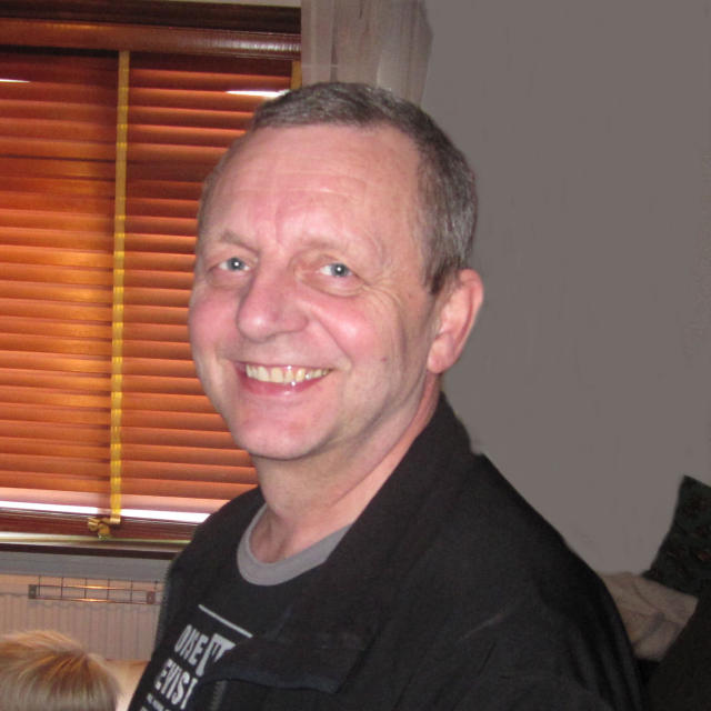 Bergur Júlíusson lést í bifhjólaslysi 16. maí 2013.