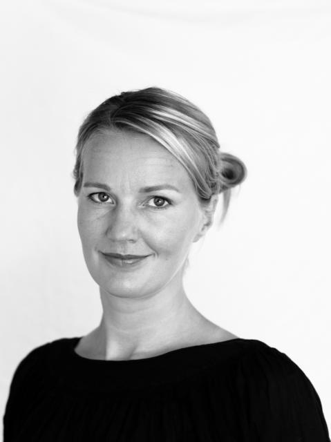 Sigurlína Þóra Héðinsdóttir.