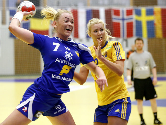 Rakel Dögg Bragadóttir.