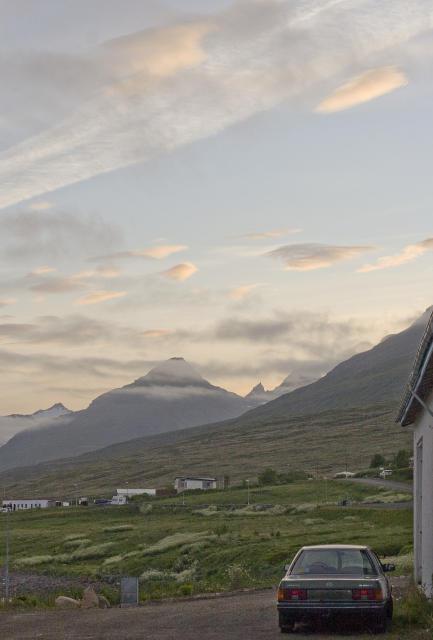 Frá Stöðvarfirði