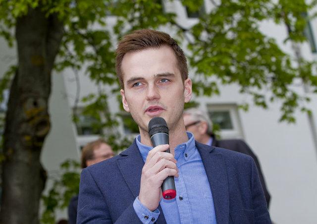 Björn Bragi Arnarsson