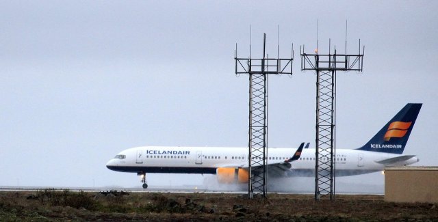 As the summer season kicks in, international flights are Iceland's ...