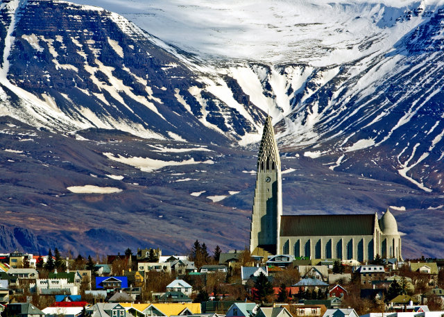 Lutheranism is the established religion in Iceland.