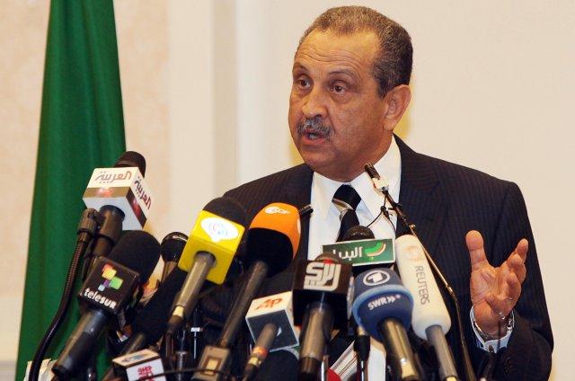 Shukri Ghanem