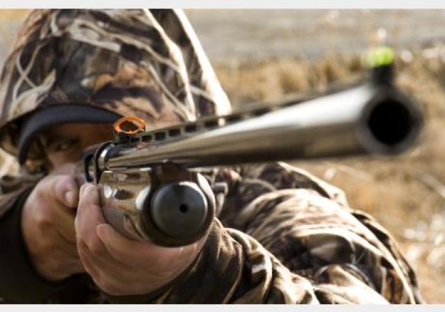Dead Ringer Duck Buster