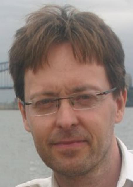 Ketill Sigurjónsson.