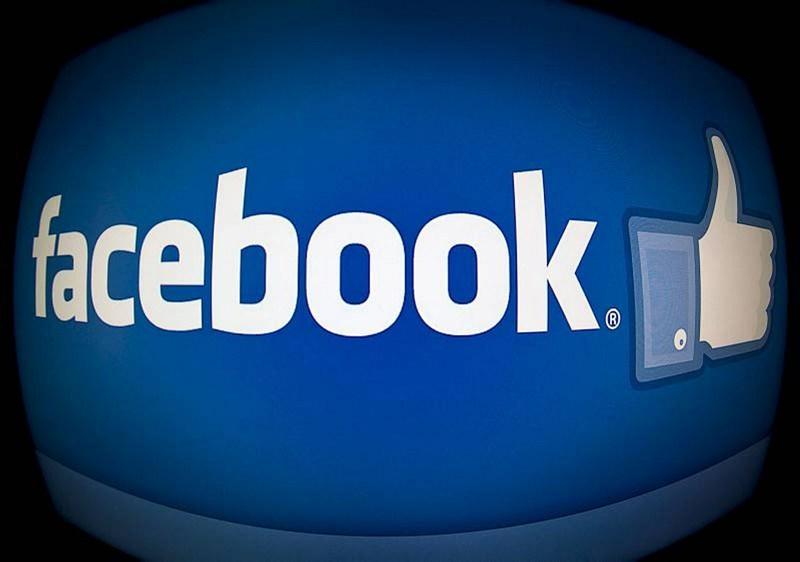 Facebook er vinsælasta vefsíðan á Íslandi.