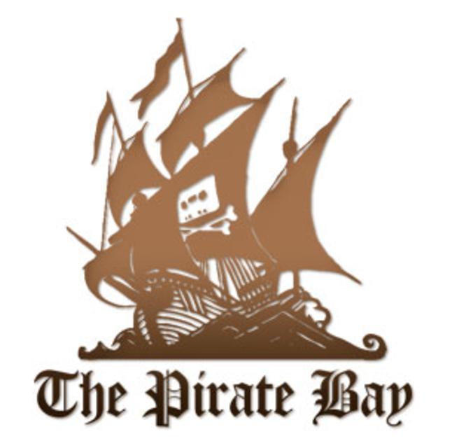 The Pirate Bay er ein stærsta skráaskiptisíða á netinu sem …