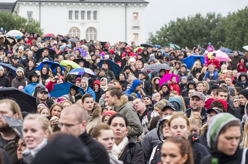 Iceland Population Could Hit Half A Million By 2065 -4773