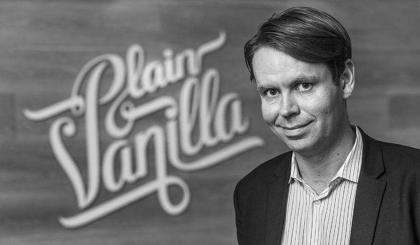 Þorsteinn B. Friðriksson hjá Plain Vanilla. Erlendir fjárfestar settu 2,5 …