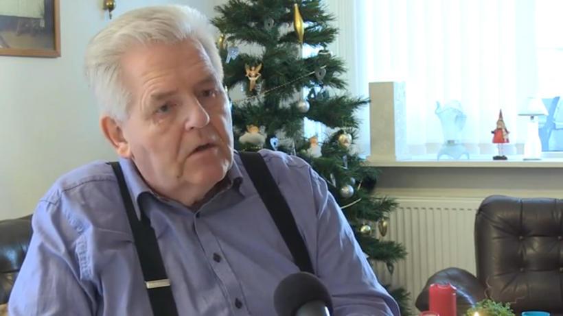 Hallgrímur Magnússon læknir talar um magnesíum og magnesíumskort.