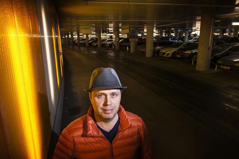 Björn Steinbekk hefur verið kærður til lögreglu.