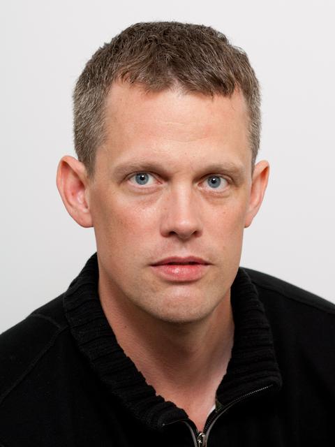 Hrafnkell Tumi Kolbeinsson, varaformaður Félags framhaldsskólakennara.