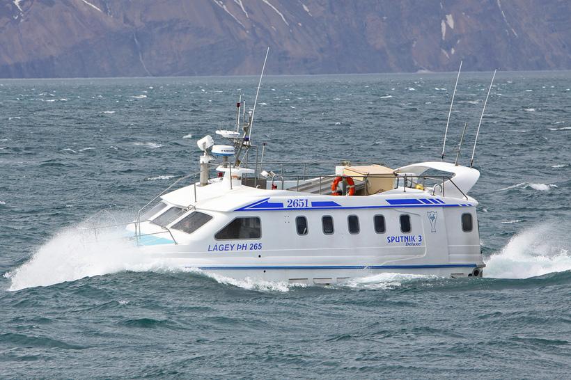 Lágey ÞH-265.
