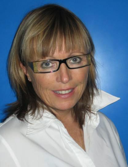 Inga B. Árnadóttir, prófessor við tannlæknadeild Háskóla Íslands.
