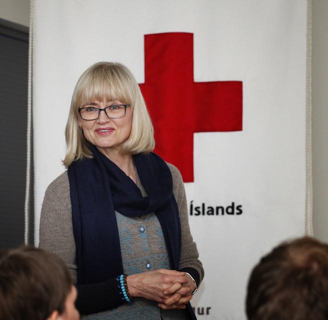 Elín Jónasdóttir