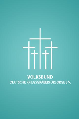 Nýja appið er notað innandyra á sýningu Volksbund í Berlín ...