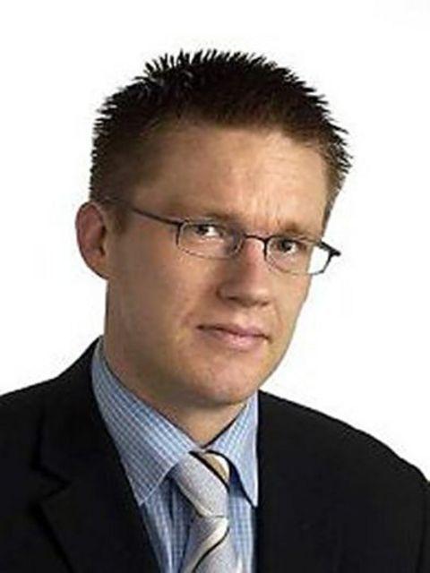 Halldór Kristmannsson er útgefandi Mannlífs og eigandi Dalsins.