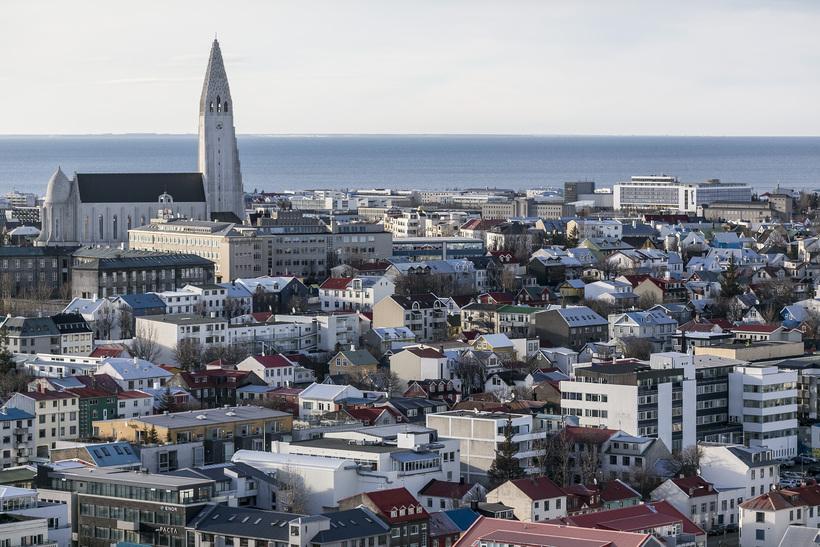 Leiguverðið er hæst fyrir allar stærðir íbúða í vesturhluta Reykjavíkur ...